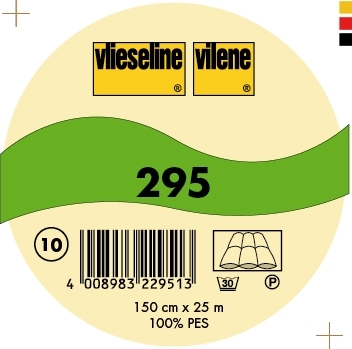 Vlieseline Volumineuse 295