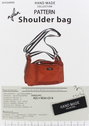 Kiyohara SHOULDER BAG