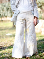 Pantalon VINTAGE de HER little world