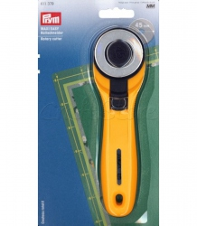 Olfa rotary cutter Couteau rotatif avec lame de 45mm, Easy