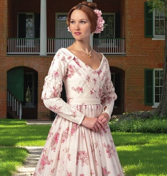 Patron Butterick 5832 par Nancy Farris-Thee