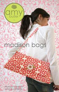 Patron Amy Butler 048RS Madison bag