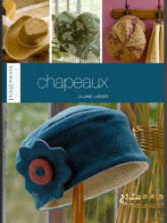 Chapeaux par Liliane Larger