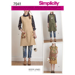 Simplicity 7941