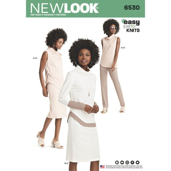 Patron New Look 6530