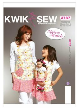 Patron KWIK SEW 3787
