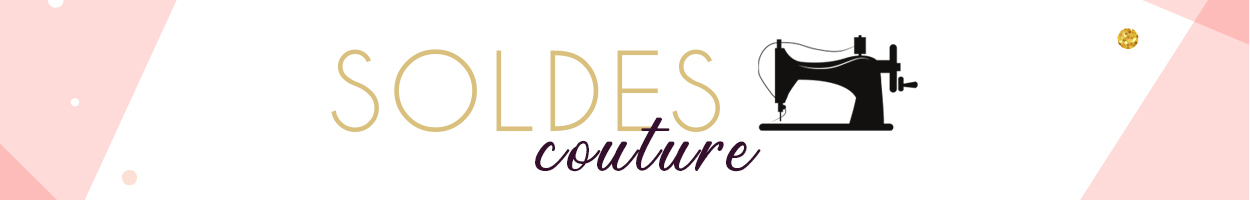 SOLDES Couture