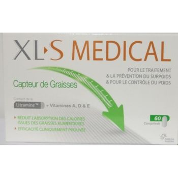 xl s medical ( graisses)