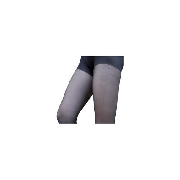 dynaven pure collants classe 2 gris normal large