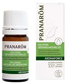 pranarôm :aromaforce(défense naturelle )