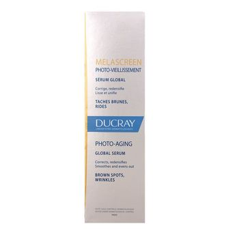 Ducray Melascreen Photo-vieillissement sérum 30ml