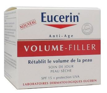 Eucerin volume-filler anti-âge