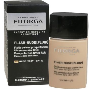 Filorga Flash-Nude (fluid) Nude ivory 00 30ml