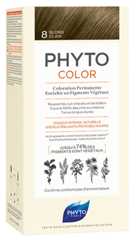 Phyto color