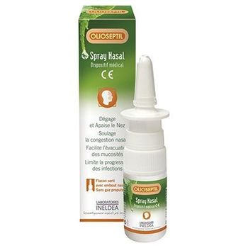 OLIOSEPTIL® SPRAY NASAL