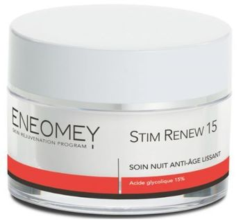 ENEOMEY - STIM RENEW 15 - 50ML