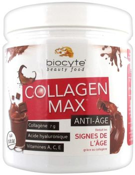 collagen max de biocyte