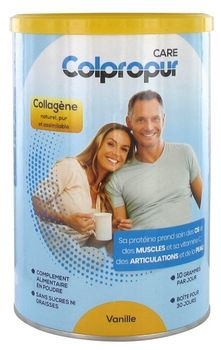 colpropur care - vanille 300g