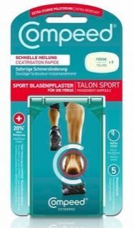 compeed talons sport