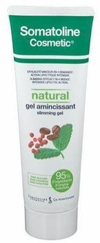 Somatoline cosmetic natural gel amincissant