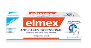 Elmex anti-carries professional