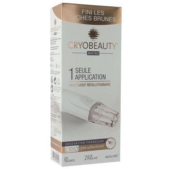 CRYOBEAUTY MAIN