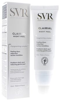 Svr clairial night peel 50ml