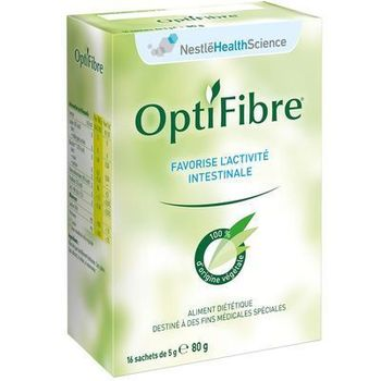 Optifibre 16 sachets de 5g