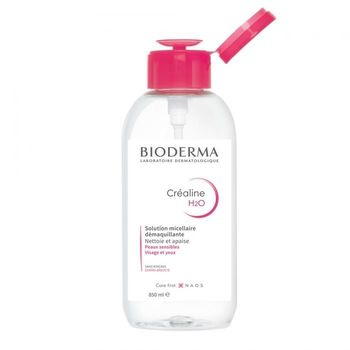 bioderma crealine h20 850 ml