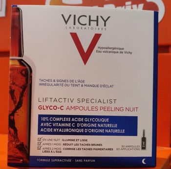 Vichy Lifactive Specialist