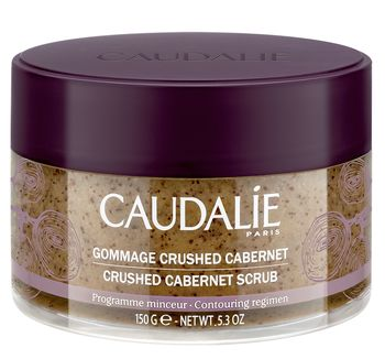 CAUDALIE - GOMMAGE CRUSHED CABERNET 150ML