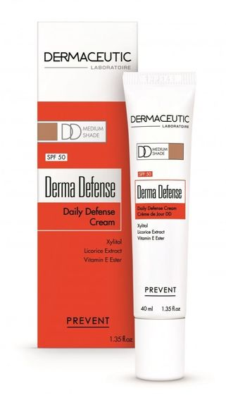 DERMACEUTIC - DERMA DEFENSE TEINT MEDIUM 40ML