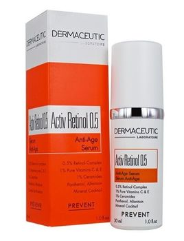 DERMACEUTIC - ACTIV RETINOL 0.5 - 30ML