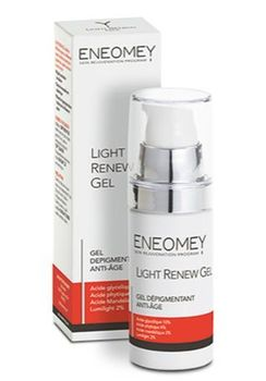 ENEOMEY - LIGHT RENEW GEL 30ML