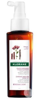 KLORANE - FORCE TRI-ACTIVE 100ML