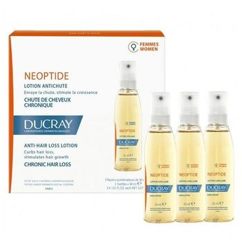 DUCRAY - NEOPTIDE LOTION ANTICHUTE