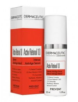 DERMACEUTIC - ACTIV RETINOL 1.0 30ML