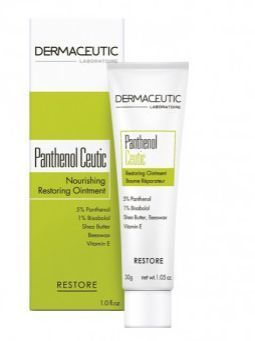 DERMACEUTIC - PANTHENOL CEUTIC 30G