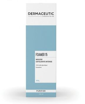 DERMACEUTIC - FOAMER 15 100ML