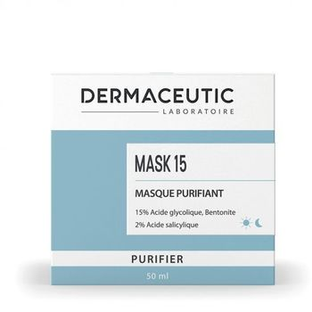 DERMACEUTIC - MASK 15 50ML
