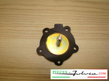 Mechanical fuel pump diaphragm Lancia Fulvia all models