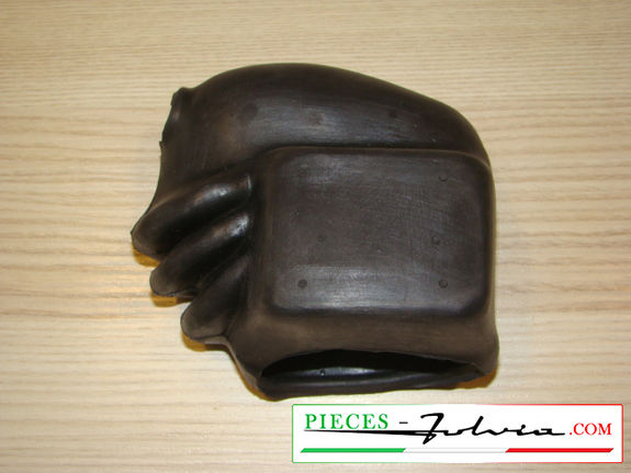 Dust guard for gearbox coupling lever Lancia Fulvia serie 2 and 3 all models