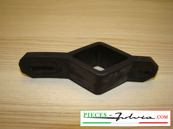 Reinforced support of exhaust line Lancia Fulvia all models