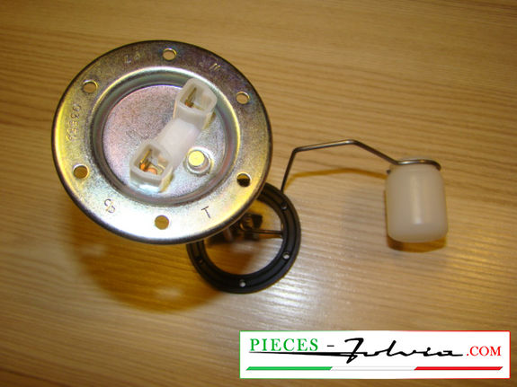 Gasoline gauge Lancia Fulvia all models