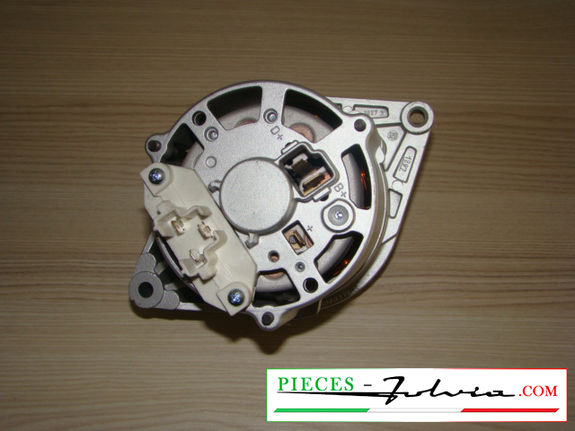 Alternator BOSCH original Lancia Fulvia s2-3 all models