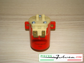 Electric washer pump Lancia Fulvia serie 2 and 3 all models