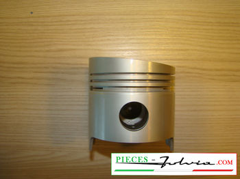 Complete Piston set Ø 77 (original dimension) Lancia Fulvia 1300