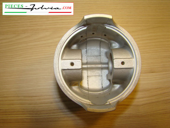 Complete piston set Ø 78.00 (5th repair dimension) Lancia Fulvia 1300