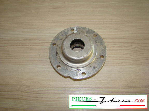 Bearing support of exit gearbox left side Lancia fulvia all models