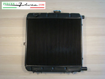 Water radiator Lancia Fulvia Coupe or Berlina